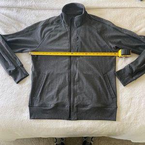 Lulu Lemon men's KungFu jacket - xxl- fits like xl
